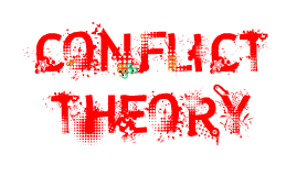Conflict Theory Presentation