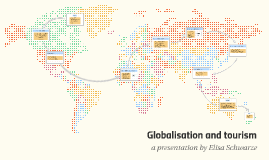 Globalisation and tourism