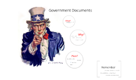 Copy of Government Documents