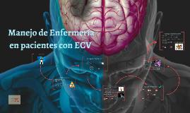Copia de Cuidados de Enfermería en pacientes con ECV