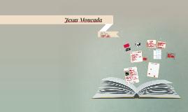 Jesus Moncada