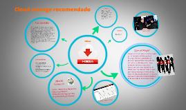 Copy of Cloud storage recomendado
