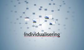 Individualisering