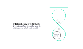 Michael Mast Thompson