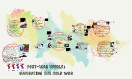 Postcolonial Movements
