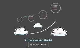 Archetypes and Hamlet
