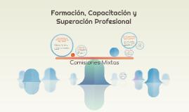 Formación, Capacitación y Superación Profesional