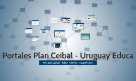 Copy of Portales Ceibal - UruguayEduca