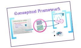 Copy of Copy of Copy of Conceptual Framework