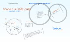 e-z-safe