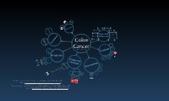 Copy of Copy of Colon Cancer