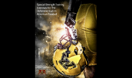 SST Exercises for the Defensive Back in Football