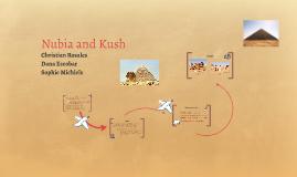 Nubia and Kush