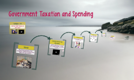 Government Taxation and Spending