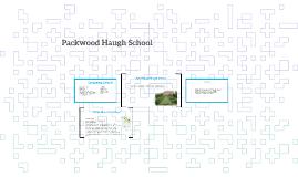 Packwood Haugh School