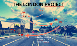 Copy of LONDON PROJECT