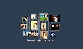 Copy of Federico García Lorca