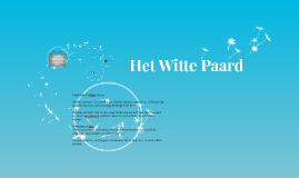 Het Witte Paard