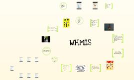 Copy of WHMIS PRESENTATION
