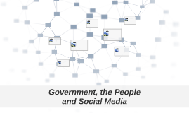 Government, the People