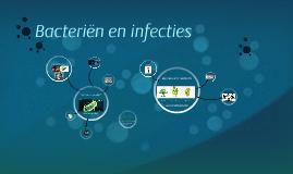bacteriën project