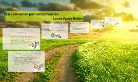 Copy of La evaluación por competencias
