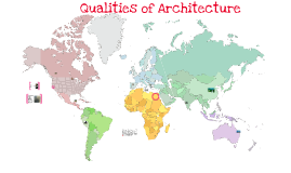Qualities of Architcture