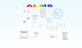 ALMS 2nd Session