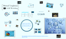 AASE Aquatics 2014 - Mental Skills