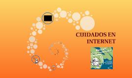 CUIDADOS EN INTERNET