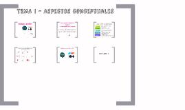 RAF 1 - Aspectos conceptuales