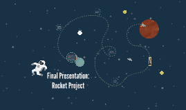 Final Presentation: Rocket Project