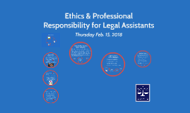 Ethics & Professional Conduct for RIS LAs