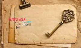 Copy of Copy of RENAȘTEREA