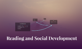 Reading and Social Development