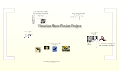 Victorian Short Fiction Project