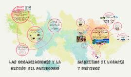 Las Organizaciones y la gestión del patrimonio