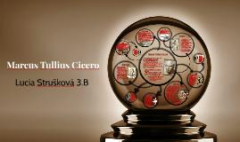 Copy of Marcus Tullius Cicero