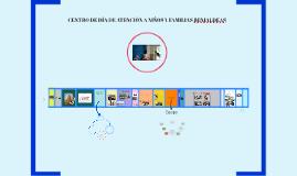 Copy of Centro de Día Aldeas Infantiles Benialdeas (Valencia)