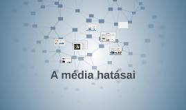 Média előnyei és hátrányai