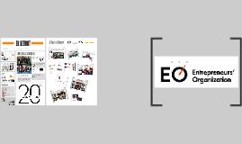 EO DETROIT - Annual Party Presentation