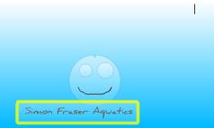 Simon Fraser Aquatics