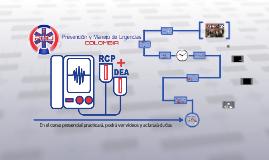 RCP + DEA PMU-Rescobar