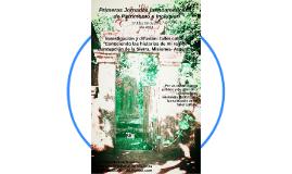 Primeras Jornadas latinoamericanas de Patrimonio e Inclusion