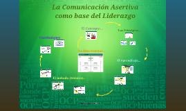 Comunicación Asertiva OCP 2014