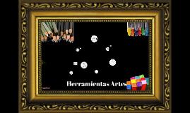 Herramientas Artes