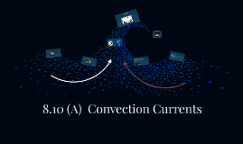 8.10 (A)  Convection Currents
