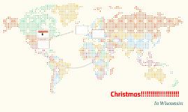 Christmas!!!!!!!!!!!!!!!!!!!!