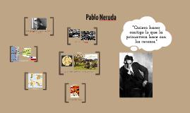 Pablo Neruda: Un poeta, diplomático, y político