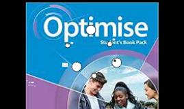 Optimise B2